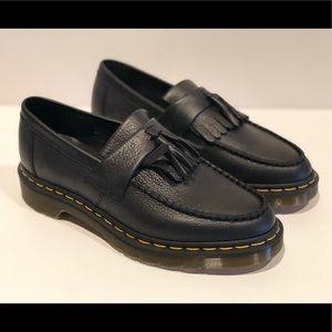 Dr. Martens Adrian Tassel Loafer Leather